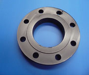 2 Inch, EN 1092-1, 150 Class, PN16 Forged, Steel Slip On Flange