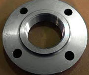 6 Inch, Class 300, Hot Dipped Galvanized Thread Flanges