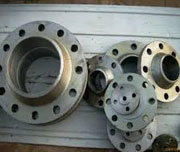 3 inch, 600 psi, Straight Backup Ring Flange