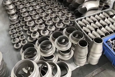 pipe fittings hs code