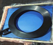 DN50, PN50, A182 F316, Spade Ring Blind Flanges