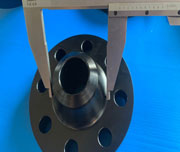 2 inch, Stainless Steel 600# Socket Weld Flange
