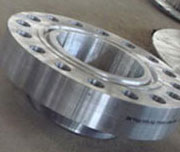 6 inch Industries, ASTM F304, Stainless Steel RTJ Flange