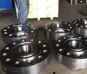 3 inch, 600#, RF, Ring Type F321 Flange