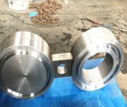 ANSI B16.48, DN50, PN250 Stainless Steel Spectacle Blind Flange