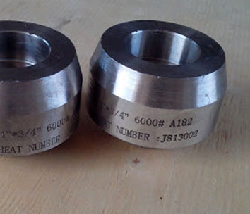 ASME B16.5 Stainless Steel Forged Olets