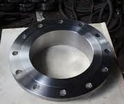 8 inch, 300#, Flate Face, RTJ Schedule 10 304L flange