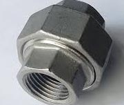 SS 316 / 316L Threaded Union