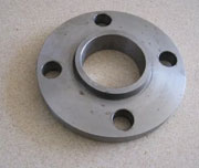 20 Inch, 2500LB, Raised Face, ASTM A105 Slip on Flange