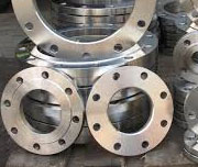 16 Inch, 150#, Raised Face, UNS R50400 Slip on Flange