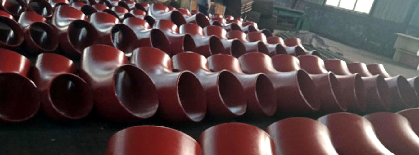 Cast Iron Fittings Manufacturers In India