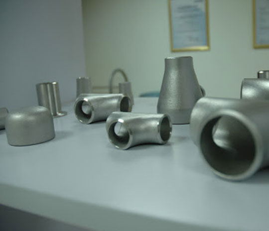 Inconel 800 Fittings Manufacturers In India
