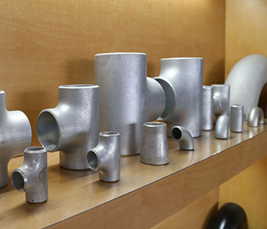Monel 400 Pipe Fittings Manufacturers In India