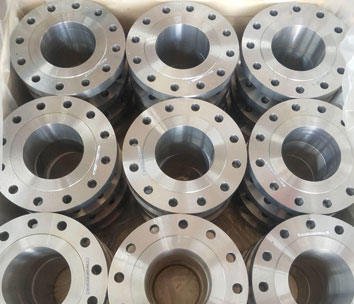 Stainless Steel 310H Flanges
