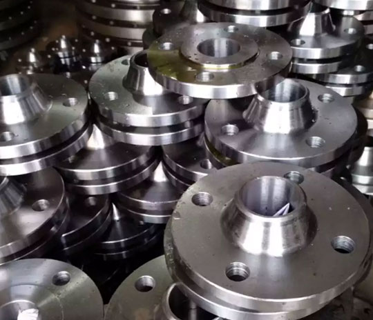 stainless steel 316H flanges manufacturers in india