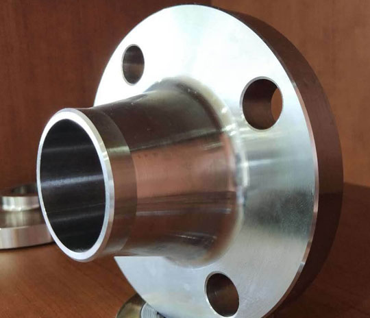 stainless steel 317L flanges manufacturers in india