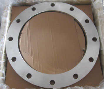 UNS S31000 Slip On Flanges