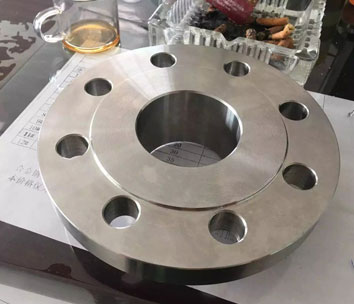 UNS S31254 Blind Flanges